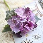 YJYdada-Artificial-Silk-Fake-Flowers-Hydrangea-Floral-Wedding-Bouquet-Party-Decor-I