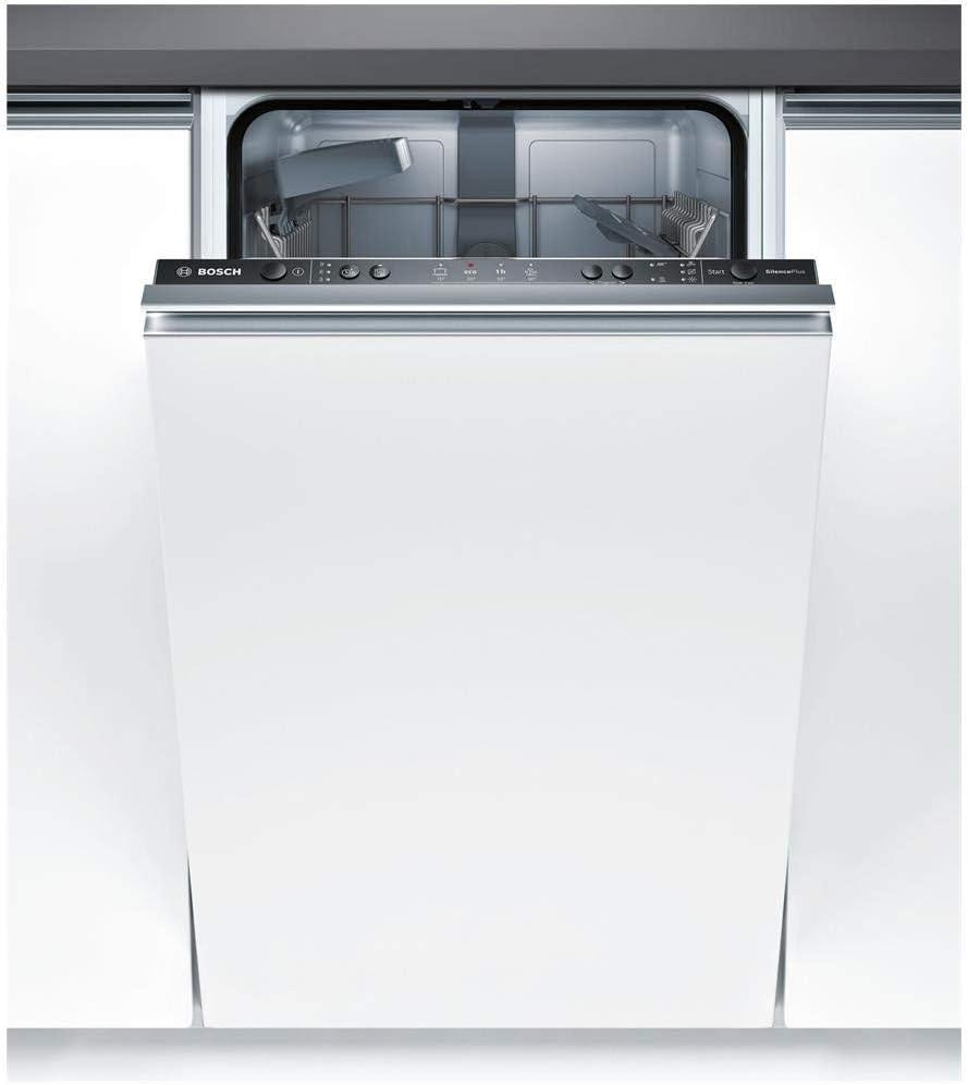 Bosch Serie 2 SPV24CX01E lavavajilla Totalmente integrado 9 ...