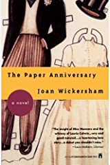 The Paper Anniversary by Joan Wickersham (1995-03-01) Paperback