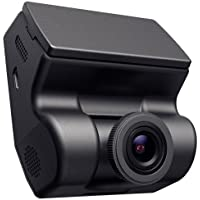 Pioneer ND-DVR100 Low profile Full 1080P HD Dash Camera with 2-Inch Display, 140° Ultra-wide Viewing Angle, G-Sensor & Built-in GPS