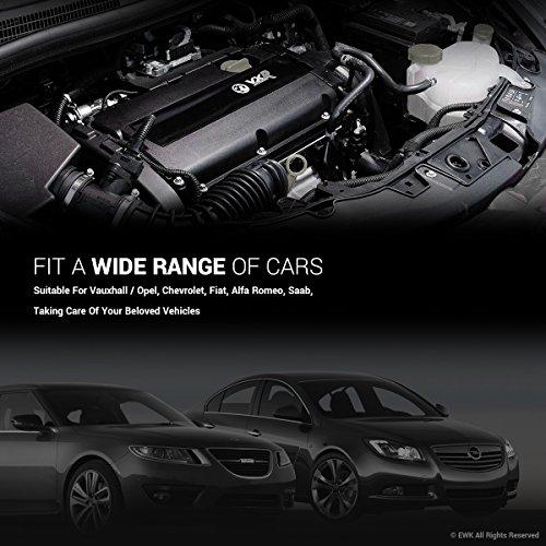 EWK Timing Camshaft Alignment Locking Tool for Vauxhall Opel Chevrolet Fiat Alfa Romeo Saab 16V 1.6 1.8 Engine by EWK (Image #1)