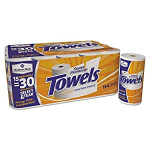 paper towles Find a great collection of paper towels at costco enjoy low warehouse prices on name-brand paper towels products.