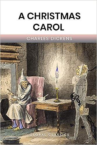 Most Sold Books Christmas 2020 A Christmas Carol: Dickens, Charles: 9798654209771: Amazon.com: Books