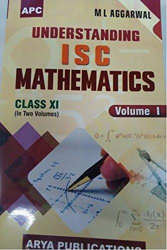 ICSE MATHS BOOK FOR CLASS 11 EBOOK