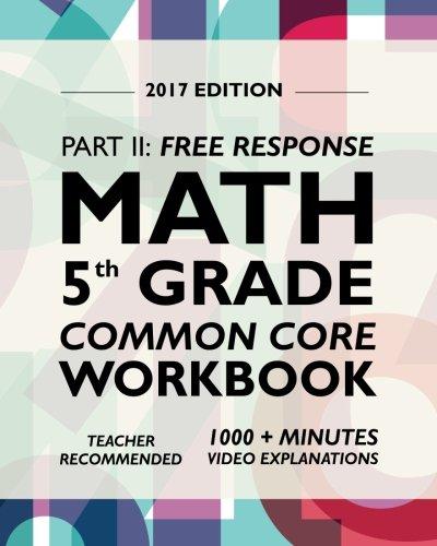 Common Core Mathematics Grade 5: Amazon.com