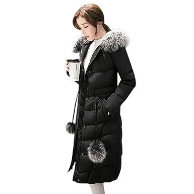 Manteau femme duvet de canard