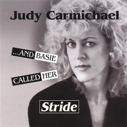 Basie Called Her Stride by Cd Baby