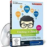 Einstieg in Java – Das Praxis-Training aktuell zu Java 8