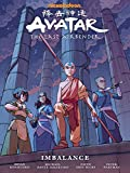 img - for Avatar: The Last Airbender--Imbalance Library Edition book / textbook / text book