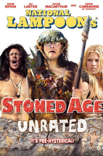 National Take-off's Stoned Age Unrated Edition
