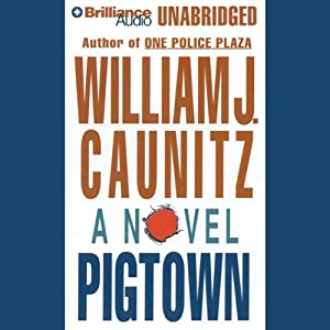 Pigtown Audiobook