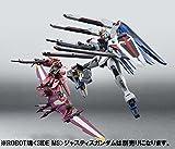 Bandai Tamashii Nations Robot Spirits Freedom