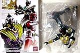 HDM Soze' Rider dream of friendship power bursts Hen Masked Rider Agito (secret) separately