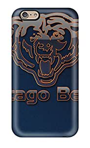 Hot Tpye Chicagoears Case Cover For Iphone 6