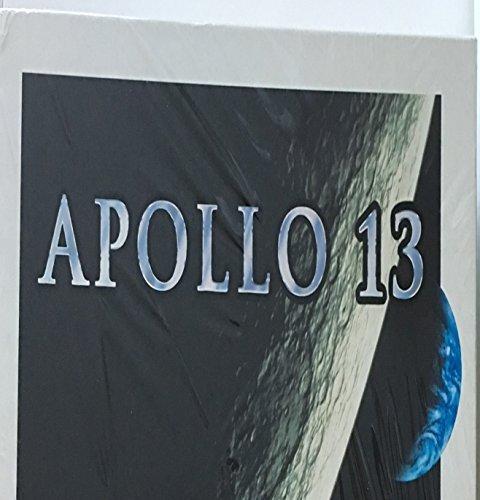 Solarquest The Space-Age Real Estate Game: Apollo 13 Edition (Solar Quest Board Game)