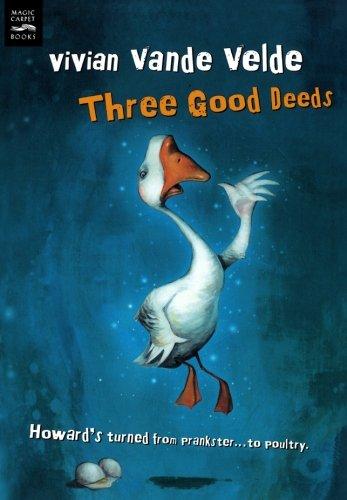 Buy vande velde, vivian three good deeds