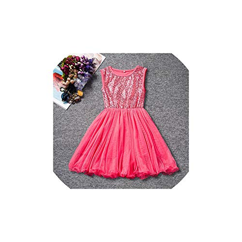Girl Costume Clothing White Beading Princess Party Dress Elegant Ceremony 4 5 6 Years Teenage,As Picture10,2T -