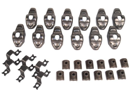 Jeep Rocker Arm and New Style Pivot Kit 1983-2004 w/ 4.2 or 4.0L engines