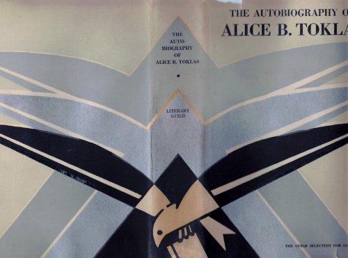 The Autobiography of Alice B. Toklas (Autobiography Alice B Toklas)