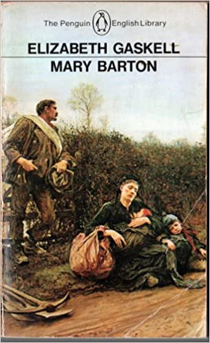 Mary Barton (English Library)