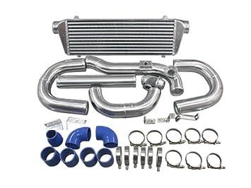 Intercooler Kit + BOV para 08 + HYUNDAI GENESIS Coupé 2.0 T (modelos Turbo: Amazon.es: Coche y moto