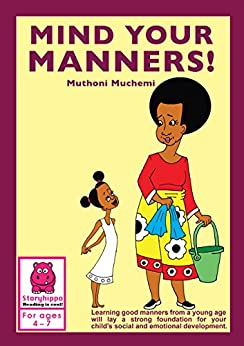 Mind Your Manners! by [Muchemi, Muthoni]