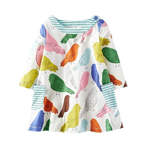 gogo dress pattern - 5