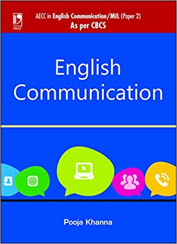Amazon in: Buy ENGLISH COMMUNICATION Book Online at Low Prices in