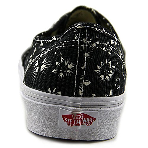 Indigo Vans Authentic Wht blk Tr Denim qqrgf7aw5n
