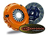Centerforce CFT900800 Centerforce II Clutch Pressure Plate and Disc