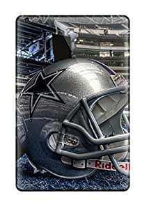 For PamarelaObwerker Ipad Protective Cases, High Quality For Ipad Mini Dallas Cowboys Skin Cases Covers