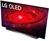 "LG OLED48CXPUB Alexa Built-In CX 48"" 4K Smart OLED"