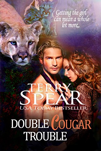 - Double Cougar Trouble (Heart of the Cougar Book 4)