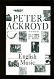 English Music, Peter Ackroyd and Geoffrey Macfarlane, 0241132576