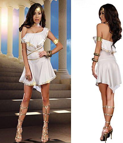 Ch&Ch Cleopatra Reina de Reinas gladiador diosa disfraz de ...