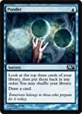 Magic: the Gathering - Ponder - Magic 2012