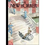 The New Yorker (Mar. 26, 2007)   Seymour Hersh,Simon Schama,Alex Wilkinson,Kate Walbert,Nancy Franklin,Anthony Lane