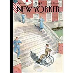 The New Yorker (Mar. 26, 2007)