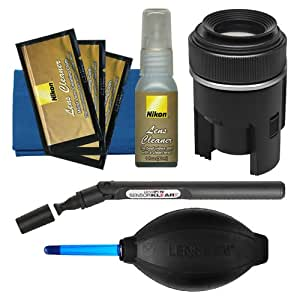 Amazon.com : Nikon Lens and Digital SLR Camera Cleaning