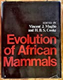 img - for Evolution of African Mammals book / textbook / text book