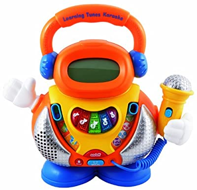 Vtech - Learning Tunes Karaoke from V Tech