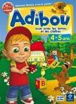 Adibou joue avec les lettres et les c...
