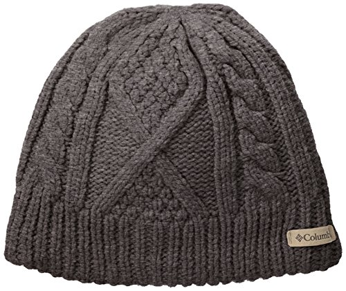 Columbia Womens Cabled Cutie Beanie