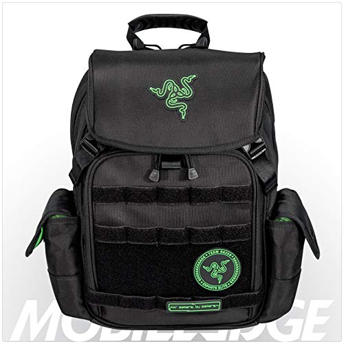 MobileEdge Tactical Gaming Backpack (RAZERBP15)
