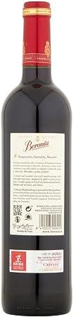 Beronia Crianza -  Vino D.O.Ca. Rioja, 750 ml