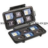 PELICAN(ペリカン) ペリカンケース 0915 SDカードメモリーケース 3年保証 正規品