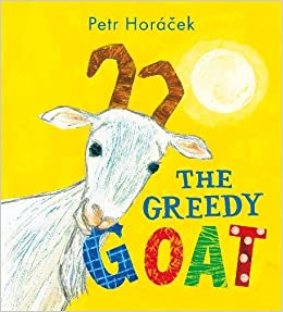 Image result for the greedy goat