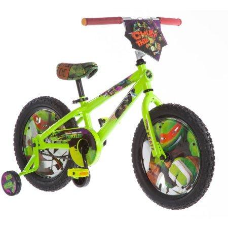 16 bike ninja turtles - 7