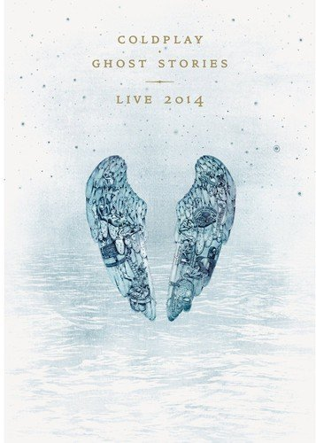 Ghost Stories Live (Cd + Blu-ray) EU/UK Edition