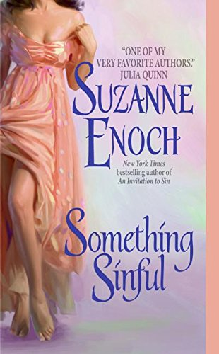 Something Sinful (The Griffin Family) pdf epub